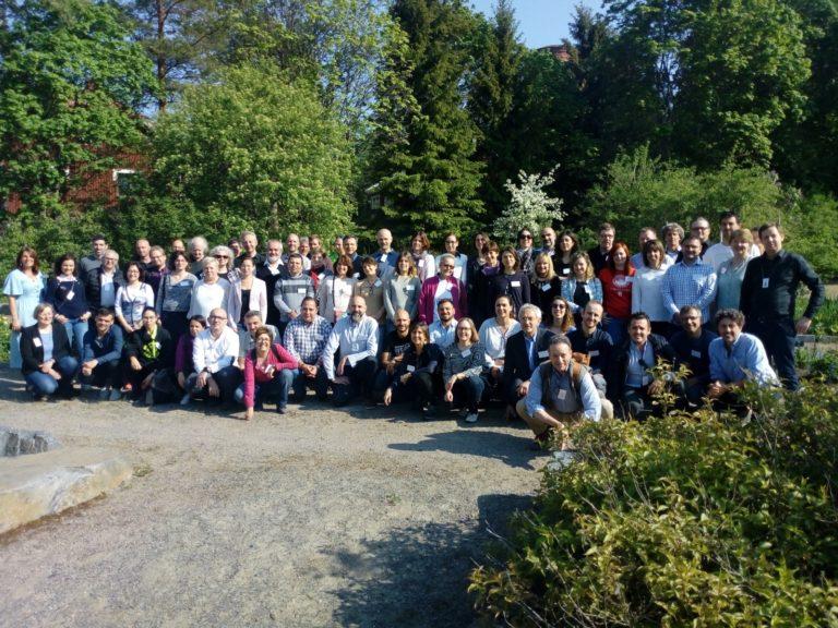 Logística DFM asiste al encuentro anual de Diverfarming celebrado en Finlandia
